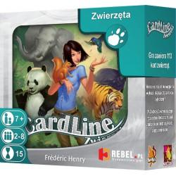 Cardline: Zwierzęta