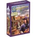 Carcassonne: Hrabia, Król i Rzeka (druga edycja)